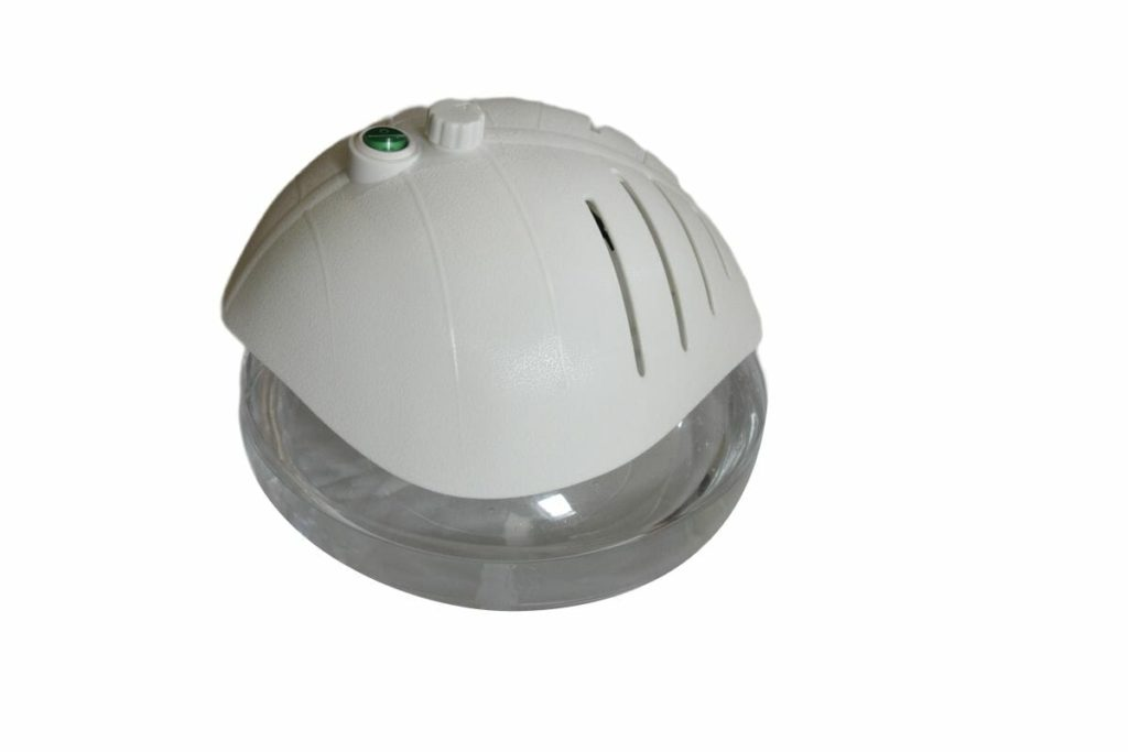 Water Air Purifier featured image